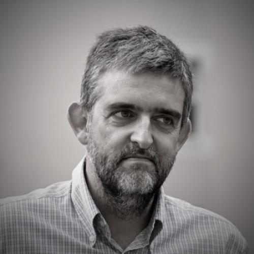 Ignacio Pagonabarraga