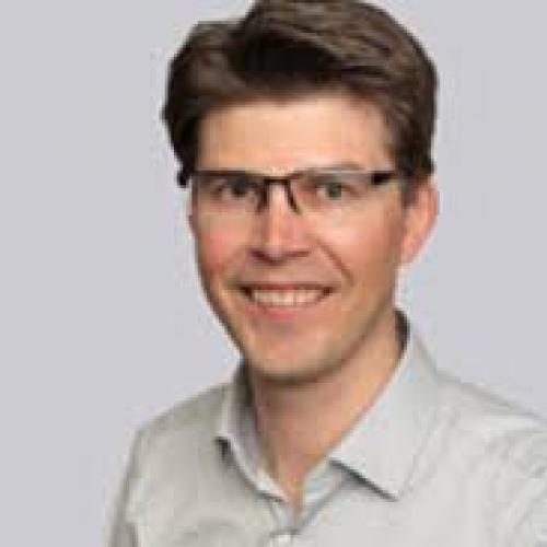 Joost VandeVondele