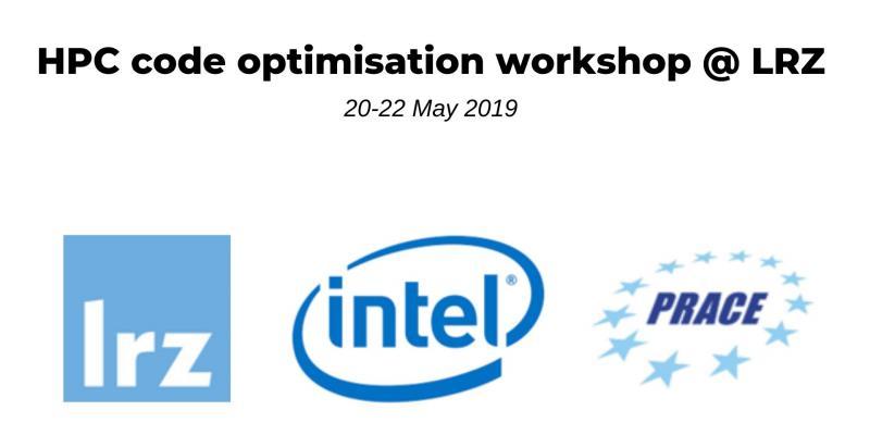 HPC code optimisation workshop @ LRZ