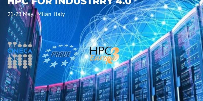 HPC for Industry 4.0