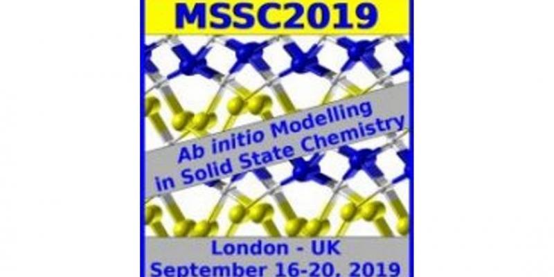 MSSC2019